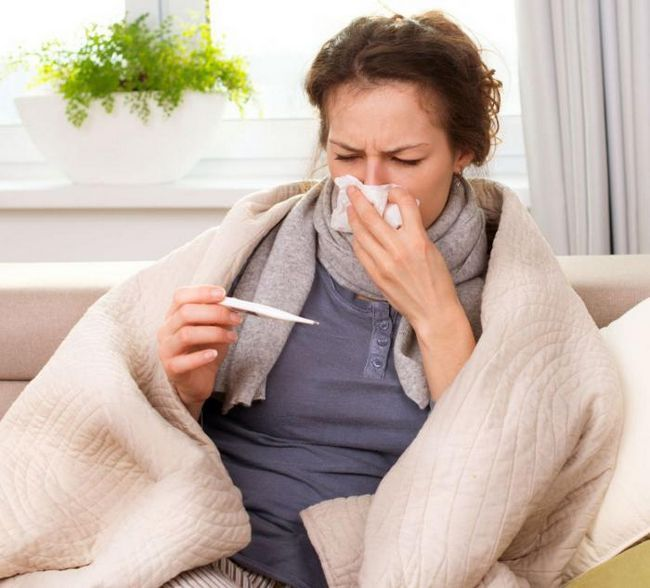 simptomi gripe i groznice