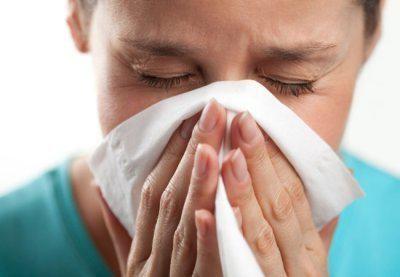 kako razlikovati virusnu infekciju od bakterijske infekcije za hladnoću