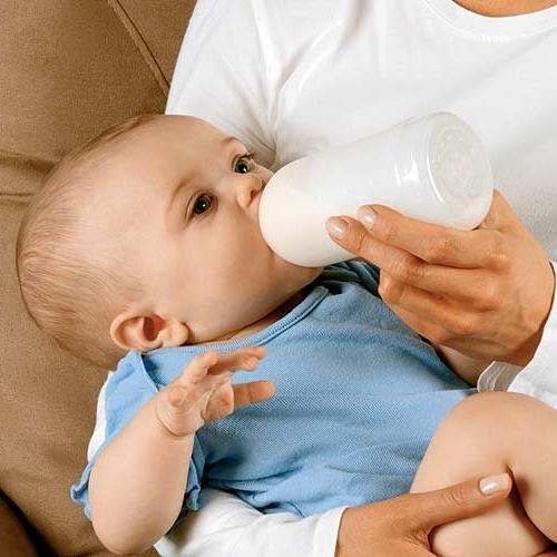 odvojite dijete od noćnog hranjenja