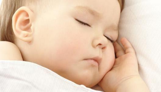 kako odstraniti dijete noću