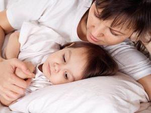 kako odbaciti dijete iz boce noću