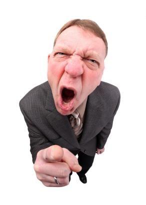 Kako odgovoriti na nepristojnost zaposlenika i nadređenih