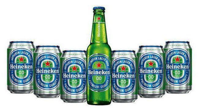 kalorijski sadržaj bezalkoholnog piva