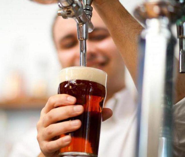 tehnologija proizvodnje bezalkoholnog piva