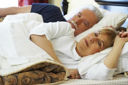 ortopedski madrac za starije osobe