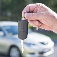 kako staviti automobil na račun u prometnoj policiji