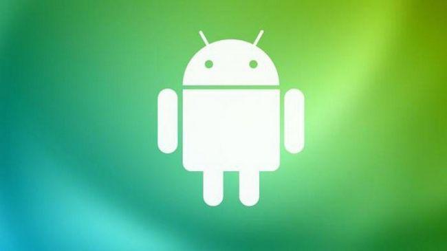 kako staviti melodiju na kontakt na Androidu