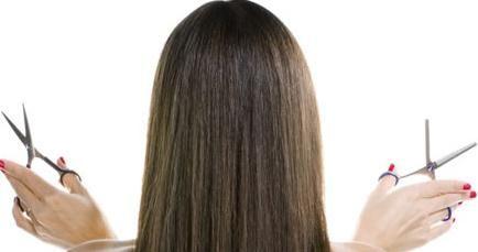 kako smanjiti kosu kaskadno