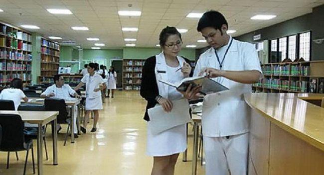 Državni medicinski zavod Voronezh nazvan po Burdenku