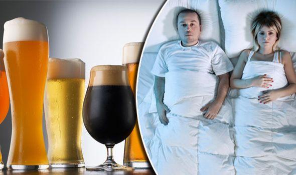 Alkohol, loša snaga, nizak testosteron