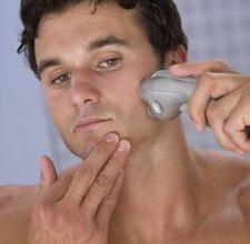 Brijanje lice