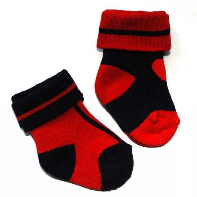 veličina dječjih čarapa