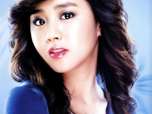 šminka za asians foto