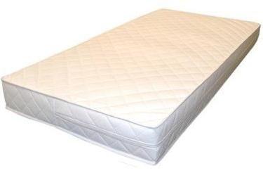 Materijali u pregledu dječjeg krevetića