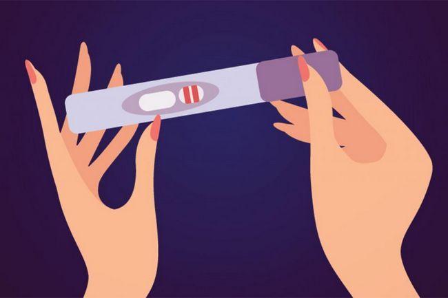 Test trudnoće