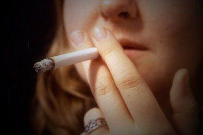 tijekom trudnoće možete pušiti