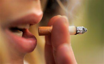 naglo prestati pušiti tijekom trudnoće