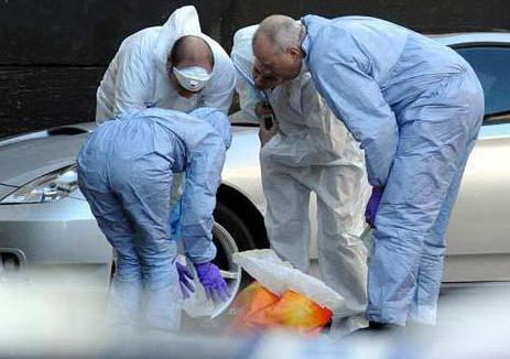kako je forenzički liječnički pregled