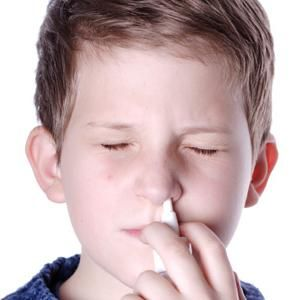 liječenje rinitisa kod djece