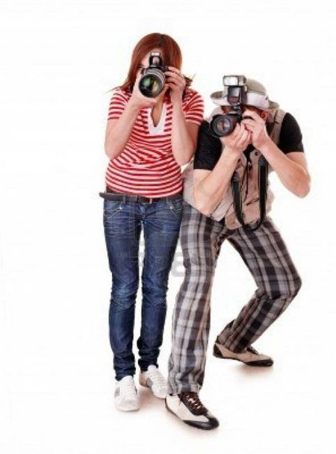 Kako provjeriti kameru zrcala prilikom kupnje: savjet od kolega fotografa