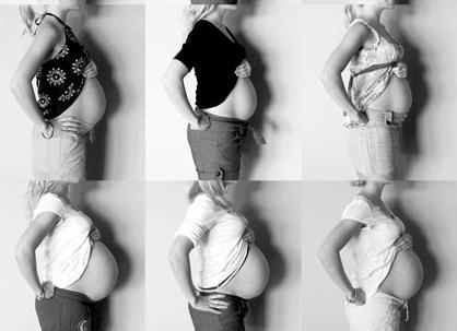 kako računati tjedna trudnoće