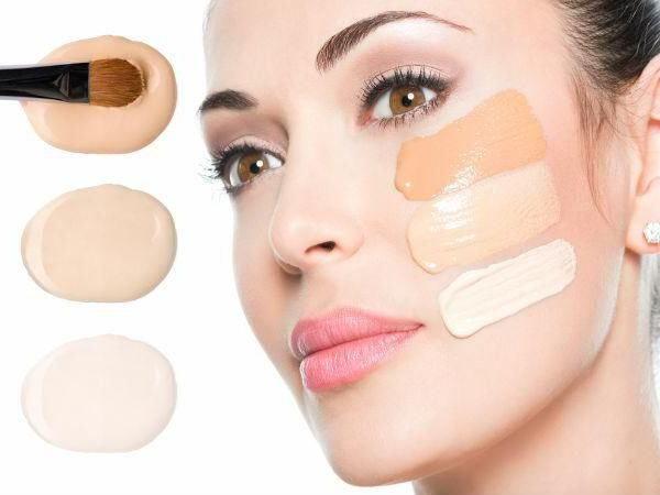 kako bi vaše lice izgledalo blijedo