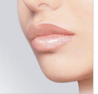 Kako usne učiniti blažim