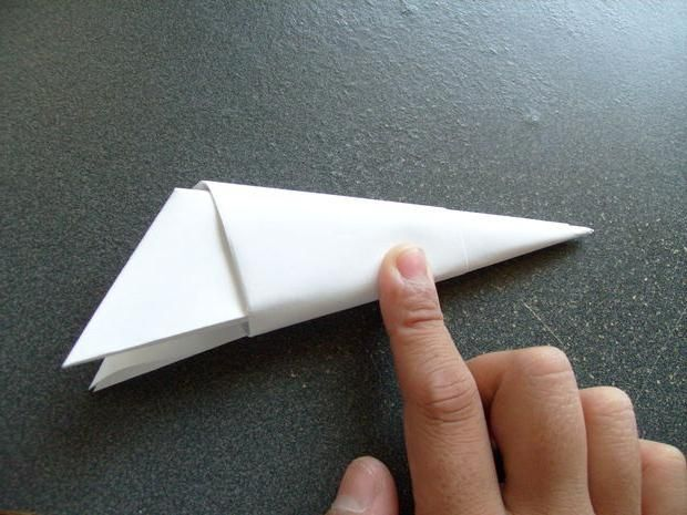 šupljine kandži papira