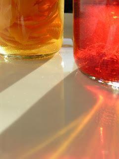 Kako napraviti tinkturu alkohola i bobica