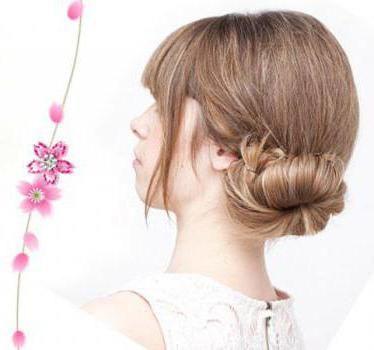 frizura na kratkoj kosi