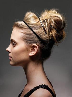 snop srednje duljine kose