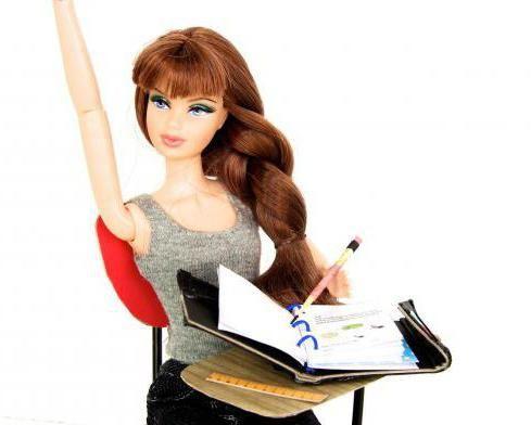 Kako napraviti bilježnicu za lutke