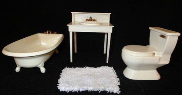 Kako napraviti WC školjku za lutku