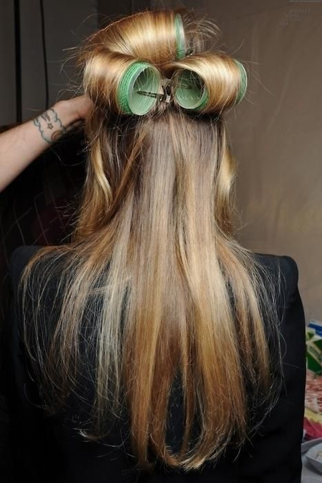 kako napraviti dugu kosu bujnom