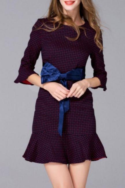 Kako napraviti haljinu uzorak? Podrobna uputa