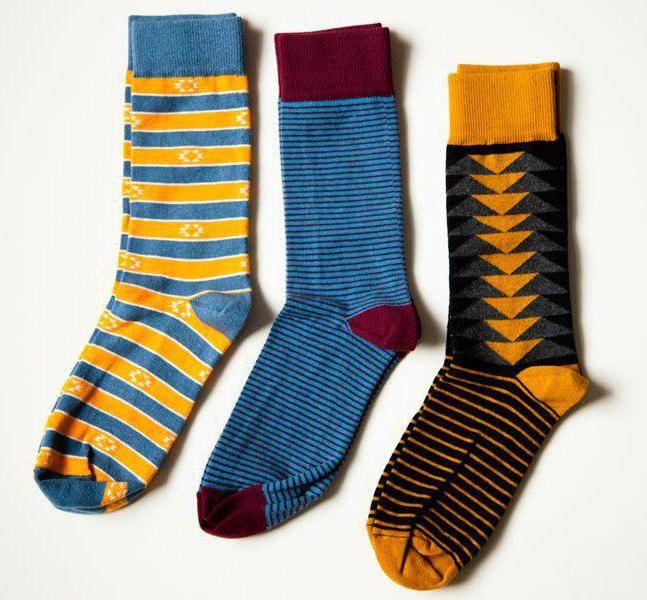 kako složiti čarape