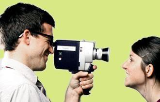 Kako snimiti videozapis s amaterskim kamkorderom