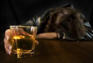 kako brzo ukloniti opijanje alkohola