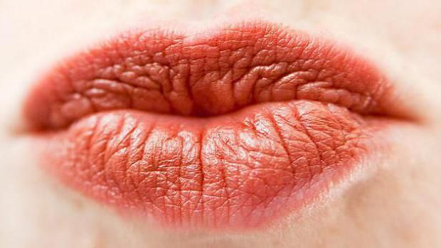 učinak poljubljenih usana