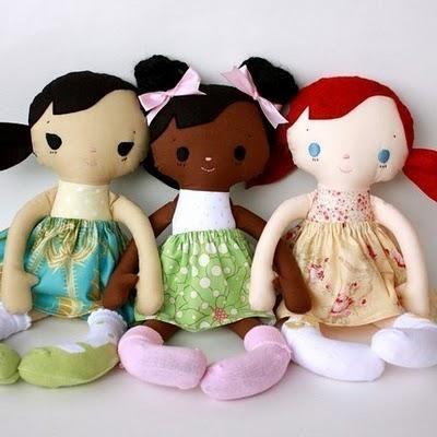 autorska lutka