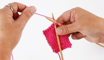 kako pletu dječje čarape s iglom za pletenje