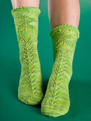 plesti čarapu