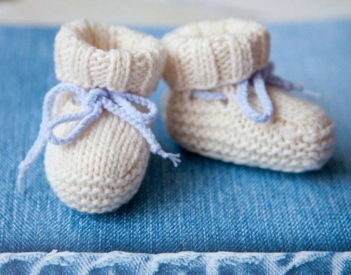 dječja čizme