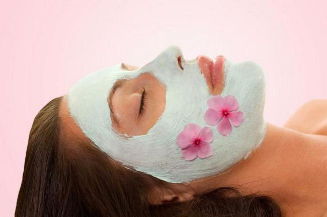 Kako ukloniti rubove na licu kozmetičara