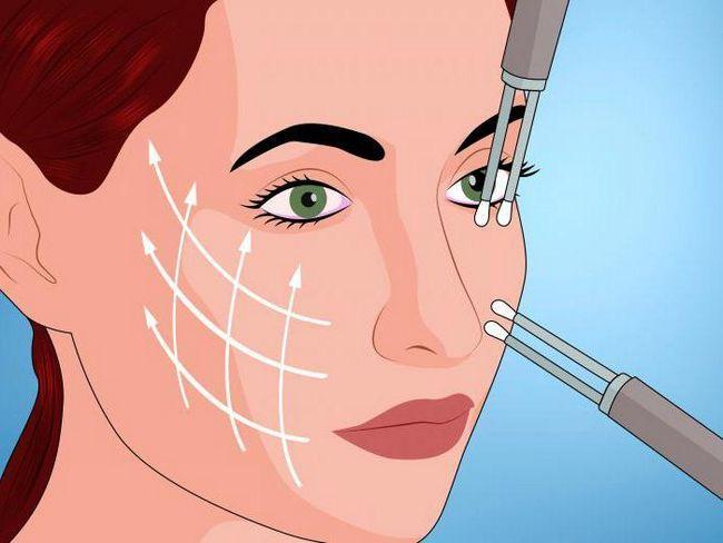 Kako ukloniti brijanje na pregledima lica