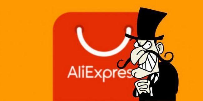 kako izbrisati broj kartice s aliexpressom