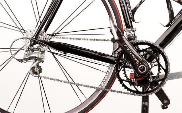 kako ispravno skratiti lanac na biciklu