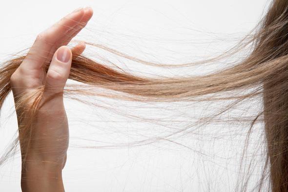 Vrlo tanka kosa