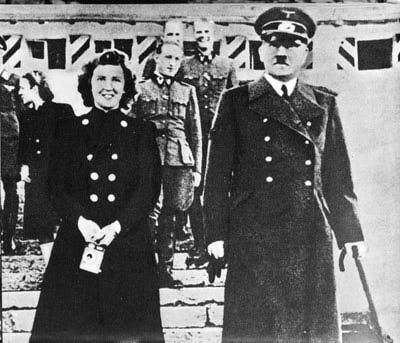 Kako je Hitler umro: alternativne verzije