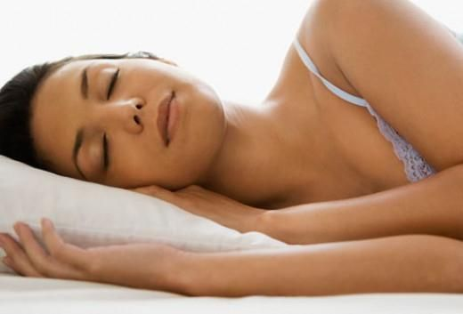 kako zaspati za 5 minuta